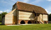 Oak buildings